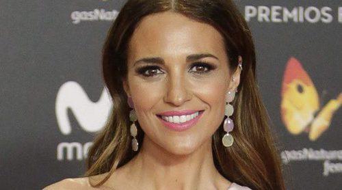 """Paula Echevarría: """"Mediaset y yo estamos buscando una serie nueva que sea 'la serie', una de larga duración"""""""
