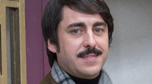 """José Troncoso ('Amar es para siempre'): """"Mi personaje se replanteará su vida entera"""""""