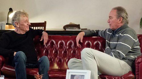 """Quique San Francisco en 'Mi casa es la tuya': """"A Antonio Flores y a mí nos separó la droga"""""""
