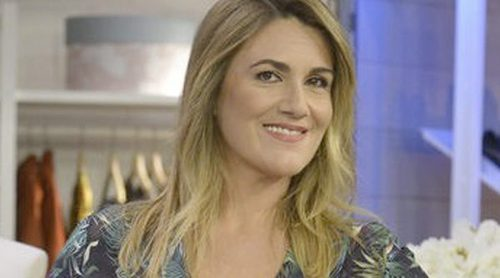 """Carlota Corredera: """"Cámbiame' no puede dejar pasar la oportunidad del cambio de 'MYHYV"""""""