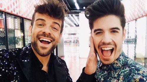 Roi y Ricky parodian las valoraciones del jurado de 'OT 2017'