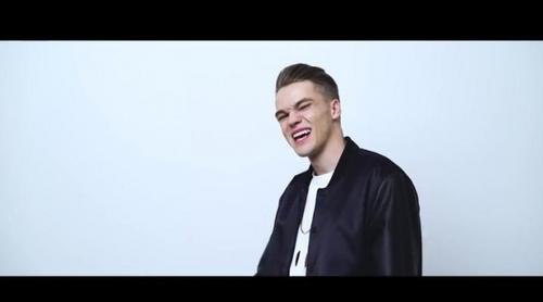 """Mikolas Josef interpreta """"Lie To Me"""", la canción de República Checa para Eurovisión 2018"""