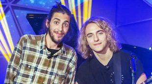 Manel Navarro despide su año de Eurovisión con un emotivo vídeo recordatorio