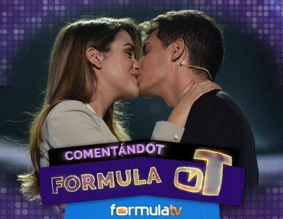 """'Fórmula OT': Alfred y Amaia irán a Eurovisión 2018 con """"Tu canción"""", ¿tienen posibilidades en el festival?"""
