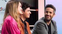 'OT 2017': Rueda de prensa de Alfred y Amaia como representantes españoles de Eurovisión 2018