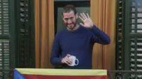 """'Black Mirror': Netflix promociona la cuarta temporada utilizando """"el procés"""" catalán"""