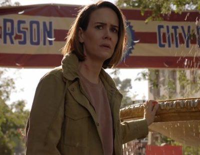'Pose', la segunda temporada de 'Legion' y 'Mayans MC', entre las novedades de FX para 2018
