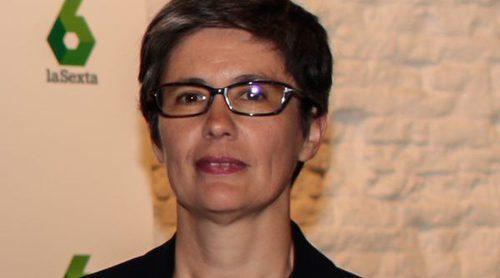 """Luz Aldama: """"'Equipo de investigación' es un complemento a la información diaria que ofrece laSexta"""""""
