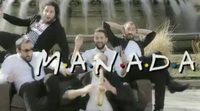 'La resistencia' parodia la cabecera de 'Friends' reconvertida en 'La manada'