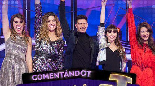'Fórmula OT': Los puntos fuertes de Aitana, Alfred, Amaia, Ana Guerra y Miriam para ganar 'OT 2017'