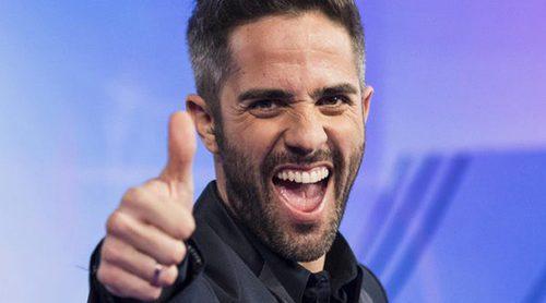 "Roberto Leal ('OT 2017'): ""Creo que sí habrá 'OT 2018', espero que tengamos segunda edición"""