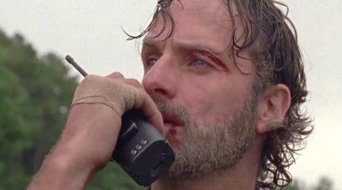 Tráiler de la segunda parte de la octava temporada de 'The Walking Dead'