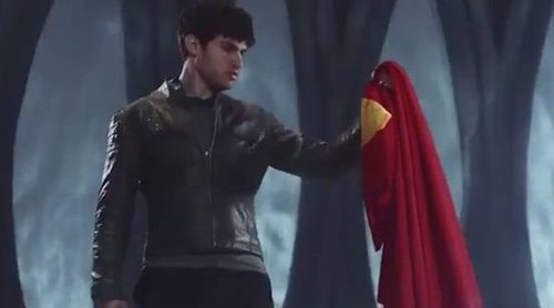 Nueva promo de 'Krypton' con múltiples referencias a Superman