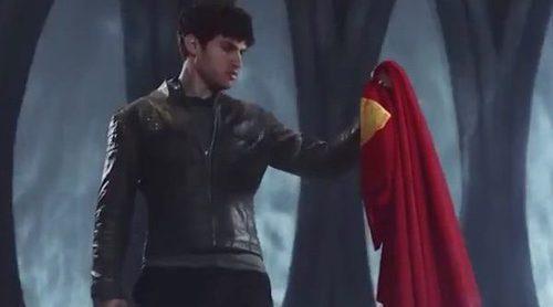 Nueva promo de 'Krypton' con múltiples referencias a Superman