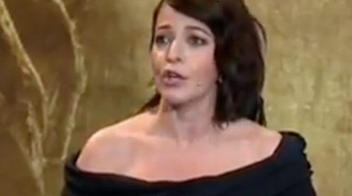 Premios Goya 2018: Discurso completo de Nora Navas y Mariano Barroso