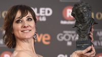 Los ganadores de los Goya 2018 nos desvelan cómo se sienten tras recibir el famoso premio