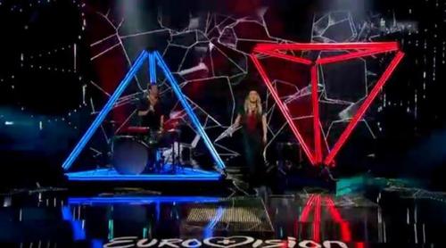 """Zibbz interpreta """"Stones"""", la canción de Suiza para Eurovisión 2018"""