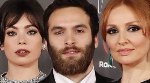¿Cómo reaccionarían los actores presentes en los Goya 2018 a diferentes imprevistos en la gala?