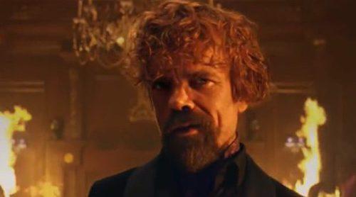 Anuncio de Doritos y Mountain Dew para la Super Bowl 2018 protagonizado por Peter Dinklage y Morgan Freeman