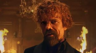 Anuncio de Doritos y Mountain Dew para la Super Bowl 2018 protagonizado por Peter Dinklage y Morgan Freeman
