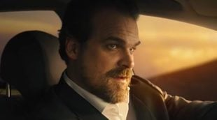 Anuncio de Tide para la Super Bowl 2018, protagonizado por David Harbour