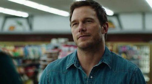Anuncio de Michelob Ultra para la Super Bowl 2018, protagonizado por Chris Pratt