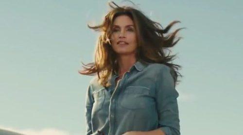 Anuncio de Pepsi para la Super Bowl 2018, protagonizado por Cindy Crawford