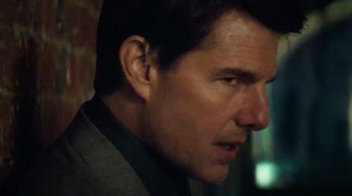 "Tráiler de ""Misión: Imposible - Fallout"" de la Super Bowl 2018"