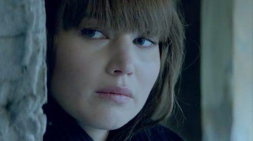 "TV Spot de ""Gorrión rojo"" para la Super Bowl 2018 protagonizado por Jennifer Lawrence"