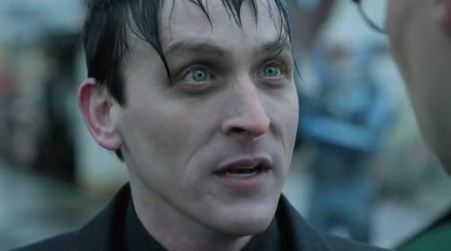 Tráiler de la midseason de la cuarta temporada de 'Gotham'