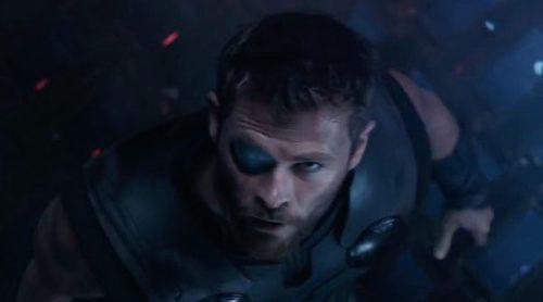"""Teaser tráiler de """"Vengadores: Infinity War"""", la nueva entrega de la saga de Marvel, para la Super Bowl 2018"""