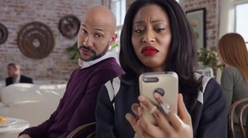 Anuncio de Rocket Mortgage para la Super Bowl 2018, con Keegan-Michael Key