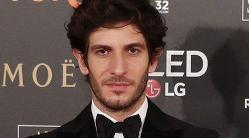 """Quim Gutiérrez ('El accidente'): """"Me encanta la sensación de culpa imperdonable que tiene José"""""""