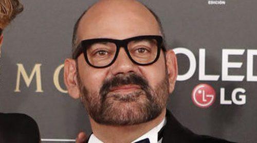 """José Corbacho: """"En el nuevo programa de TVE, los cómicos hacen pruebas que les ordena 'mi jefa' Anabel Alonso"""""""