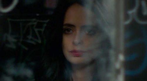 'Jessica Jones': El tráiler de la segunda temporada muestra a la protagonista al límite de sus posibilidades
