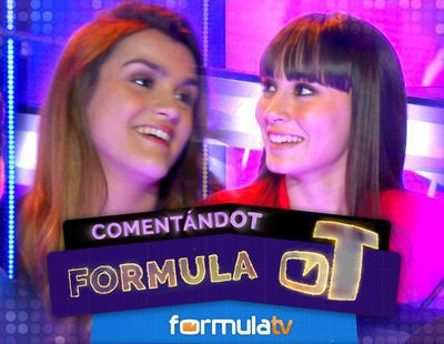 'Fórmula OT': Los secretos de la rueda de prensa final de 'Operación Triunfo 2017'