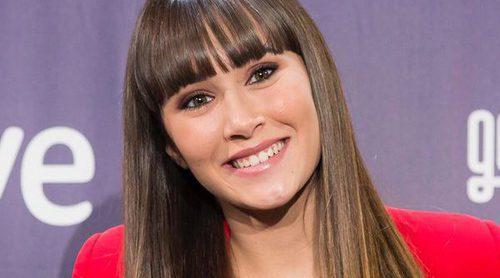 """Aitana Ocaña ('OT 2017'): """"No fue un alivio no ir a Eurovisión 2018, pero era una gran responsabilidad"""""""