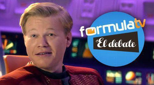 'FormulaTV. El debate': El ranking de capítulos de la cuarta temporada de 'Black Mirror', del peor al mejor