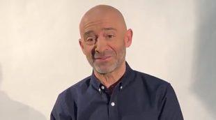 """Antonio Lobato confirma su fichaje por Movistar+: """"Afronto el reto con ilusión y mucha emoción"""""""
