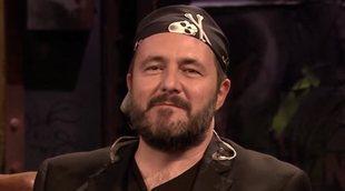 """Ricardo Castella ('La Resistencia'): """"En #0 se hacen programas que se han dejado de hacer en otros canales"""""""