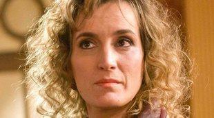 """Cristina Alcázar ('Cuéntame cómo pasó'): """"Juana no quiere meterse en un triángulo amoroso, solo quiere ayuda"""""""