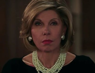 'The Good Fight': Tráiler de la esperada segunda temporada
