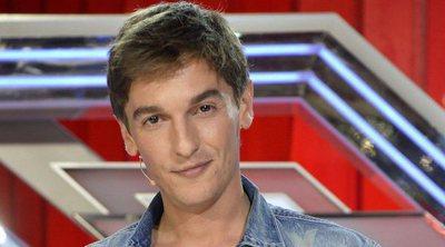 """Xavi Martínez ('Factor X'): """"Estamos en algo demasiado grande como para mirar al pasado"""""""