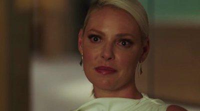 Promo de la octava temporada de 'Suits' protagonizada por la llegada de Katherine Heigl