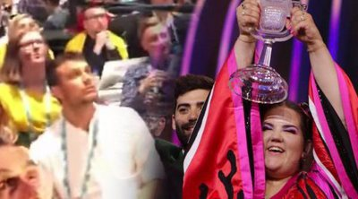 Eurovisión 2018: La reacción de la prensa a la victoria de Netta (Israel)