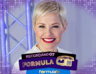 'Fórmula OT': Soraya Arnelas recuerda 'OT 4' y confiesa cómo vivió su participación en Eurovisión 2009