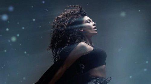 """Gianna Terzi canta """"Oneiro Mou"""" la canción de Grecia para Eurovisión 2018"""