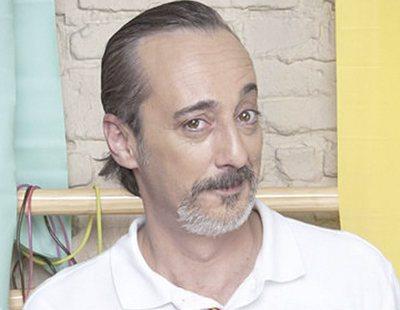 """Javi Coll: """"La serie 'Colegas' logra rescatar a actores y personajes que fueron míticos en los años 90"""""""