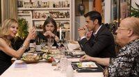 Avance de 'Ven a cenar conmigo: Gourmet Edition' con Ana Obregón, Rappel, Lucía Etxebarría y Víctor Janeiro