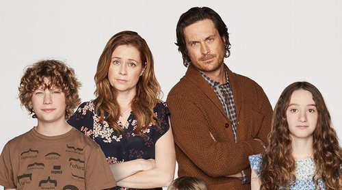 Primer tráiler de 'Splitting Up Together', la nueva comedia familiar de ABC